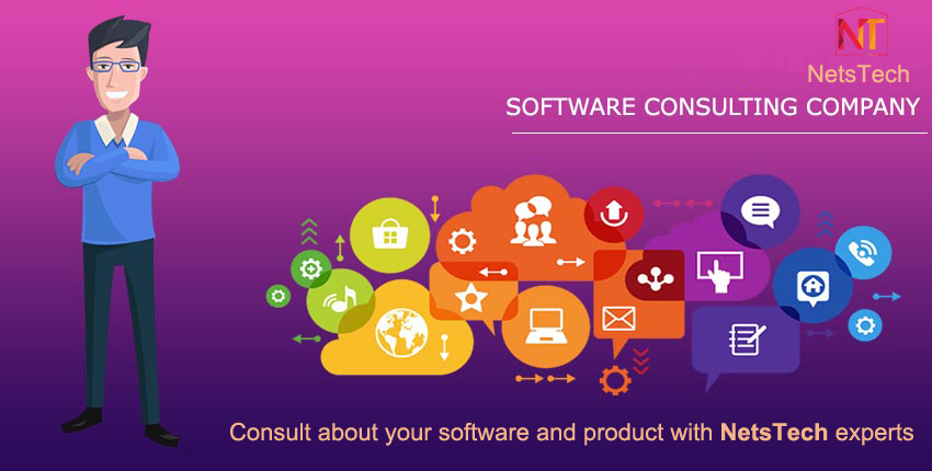 Software Consulting - NetsTech